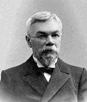 Alexander Mikhaylovich Zaytsev