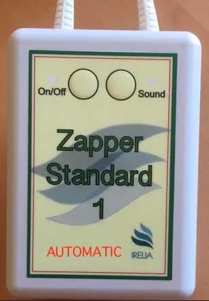 zapper automatic
