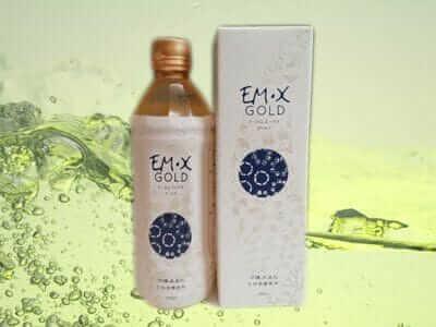 EM-X Gold, Un supermarché d'enzymes qui remettent de l'ordre dans l'organisme
