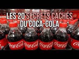 Les secrets du Coca