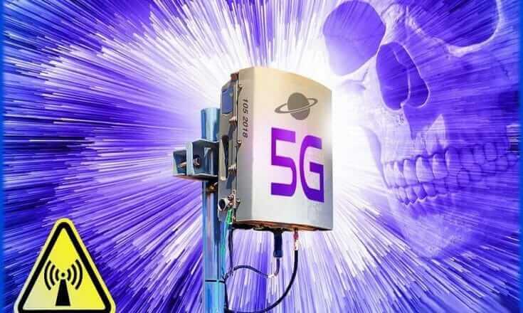 Danger de la 5G